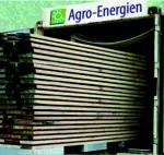 Bau- und Scheitholztrocknung